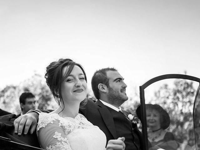 Le mariage de Rudy et Tiphaine à Tiffauges, Vendée 26