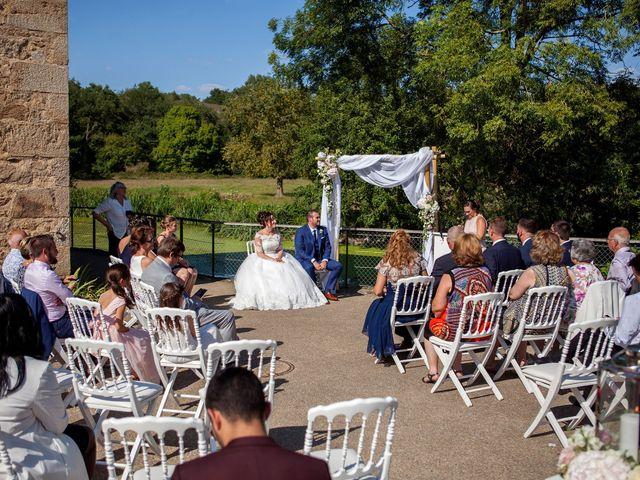 Le mariage de Rudy et Tiphaine à Tiffauges, Vendée 30