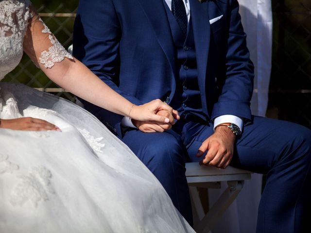 Le mariage de Rudy et Tiphaine à Tiffauges, Vendée 31