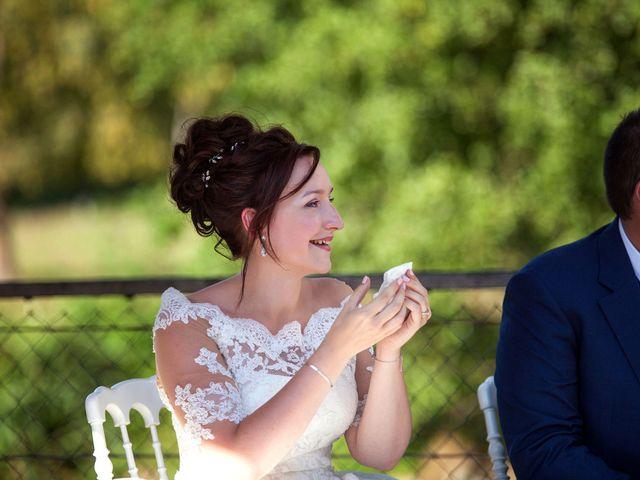 Le mariage de Rudy et Tiphaine à Tiffauges, Vendée 34