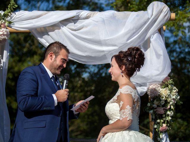 Le mariage de Rudy et Tiphaine à Tiffauges, Vendée 35