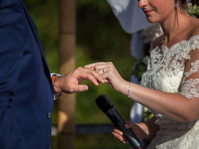 Le mariage de Rudy et Tiphaine à Tiffauges, Vendée 38