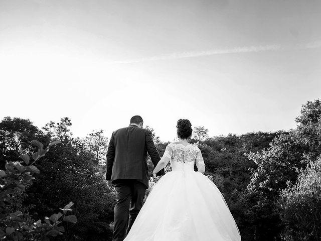 Le mariage de Rudy et Tiphaine à Tiffauges, Vendée 42