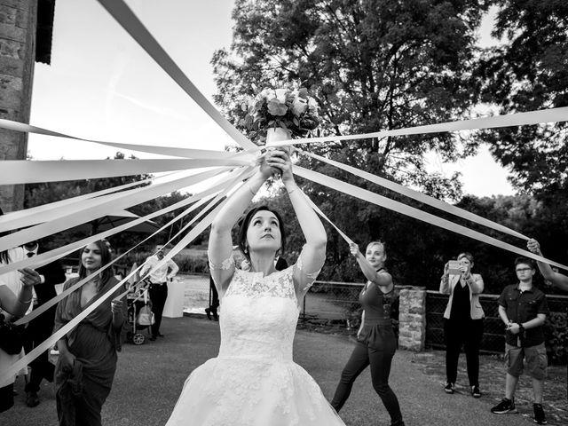 Le mariage de Rudy et Tiphaine à Tiffauges, Vendée 46