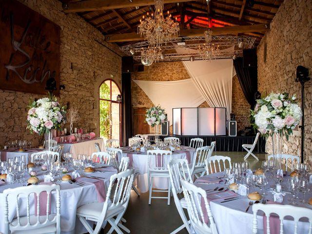 Le mariage de Rudy et Tiphaine à Tiffauges, Vendée 2