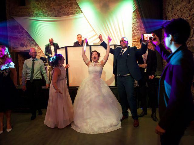 Le mariage de Rudy et Tiphaine à Tiffauges, Vendée 52