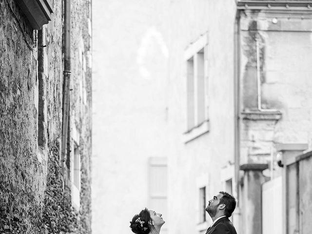 Le mariage de Rudy et Tiphaine à Tiffauges, Vendée 59
