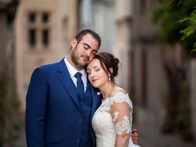 Le mariage de Rudy et Tiphaine à Tiffauges, Vendée 61