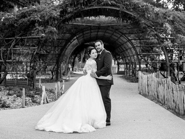 Le mariage de Rudy et Tiphaine à Tiffauges, Vendée 64