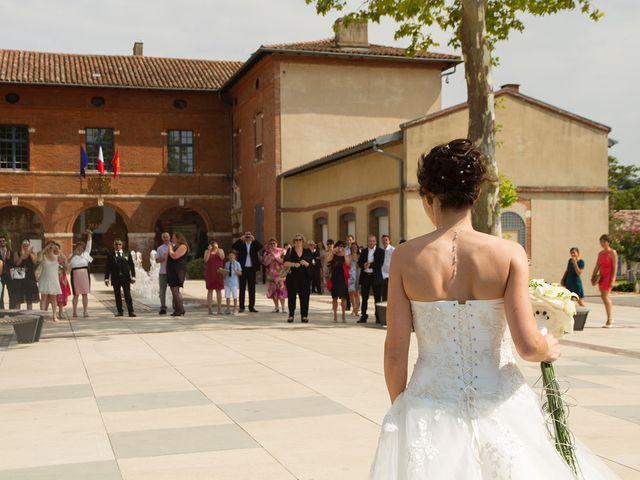 Le mariage de Patrice et Nathalie à Tournefeuille, Haute-Garonne 13