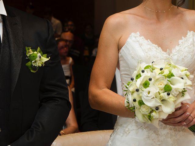 Le mariage de Patrice et Nathalie à Tournefeuille, Haute-Garonne 14
