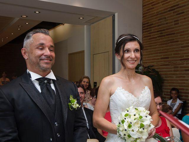 Le mariage de Patrice et Nathalie à Tournefeuille, Haute-Garonne 15