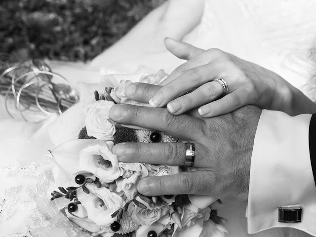 Le mariage de Patrice et Nathalie à Tournefeuille, Haute-Garonne 23