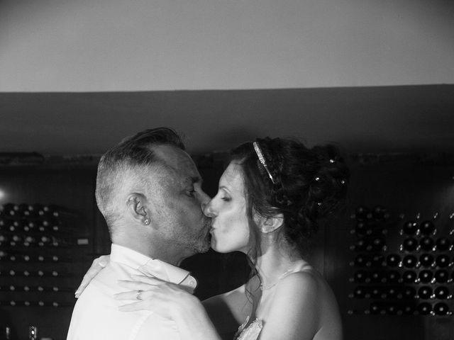Le mariage de Patrice et Nathalie à Tournefeuille, Haute-Garonne 35
