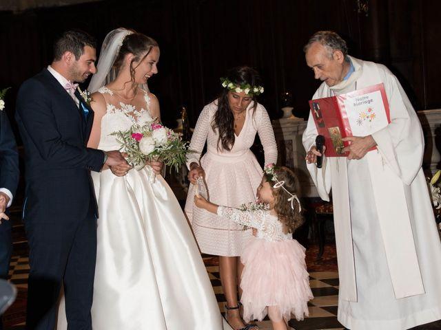 Le mariage de Romain et Elodie à Lodève, Hérault 5