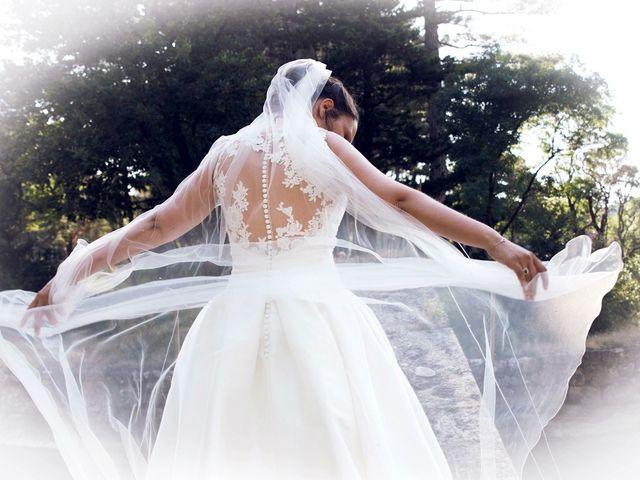 Le mariage de Romain et Elodie à Lodève, Hérault 9