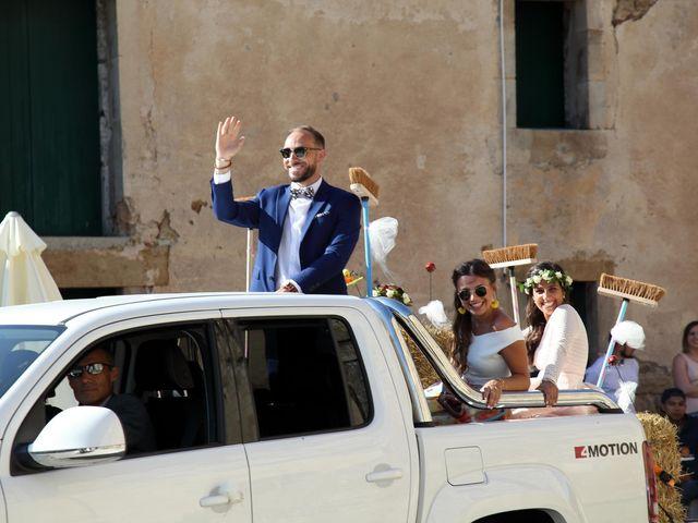 Le mariage de Romain et Elodie à Lodève, Hérault 18