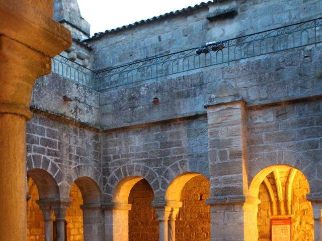 Le mariage de Romain et Elodie à Lodève, Hérault 21