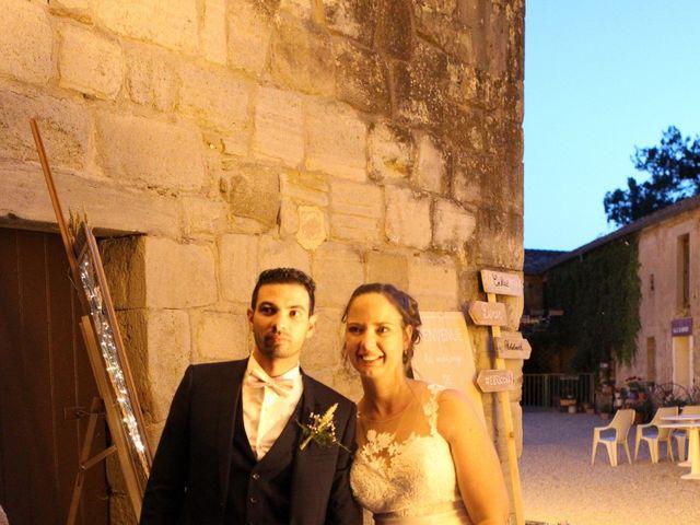 Le mariage de Romain et Elodie à Lodève, Hérault 22