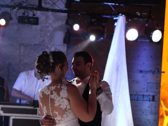 Le mariage de Romain et Elodie à Lodève, Hérault 23