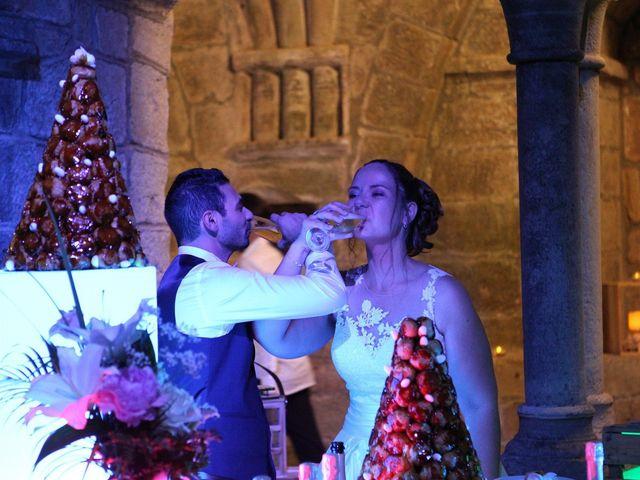 Le mariage de Romain et Elodie à Lodève, Hérault 24
