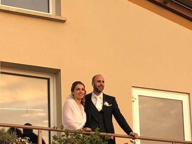 Le mariage de Stéphane et Marie à Joudreville, Meurthe-et-Moselle 9