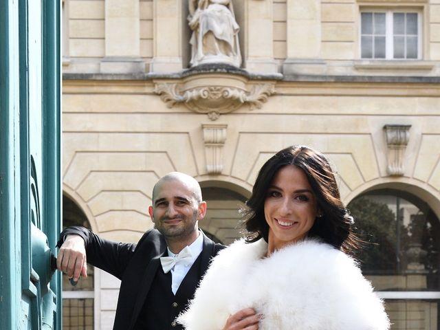 Le mariage de Lionel et Léna à Boulogne-Billancourt, Hauts-de-Seine 6