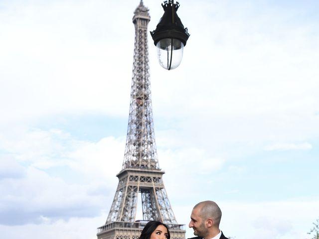 Le mariage de Lionel et Léna à Boulogne-Billancourt, Hauts-de-Seine 21