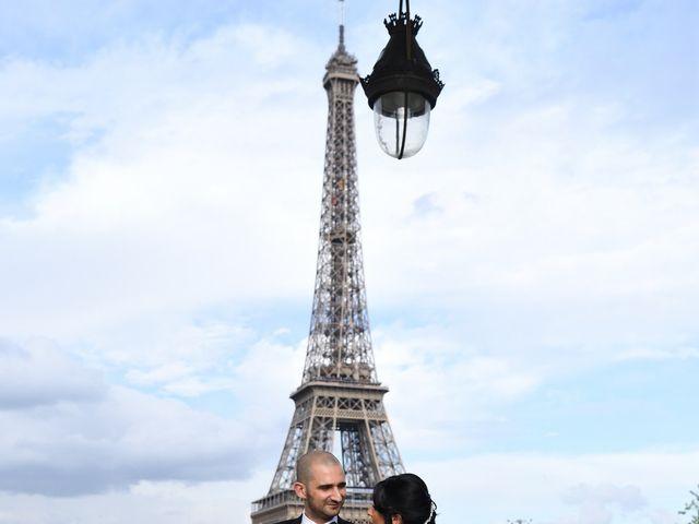 Le mariage de Lionel et Léna à Boulogne-Billancourt, Hauts-de-Seine 23