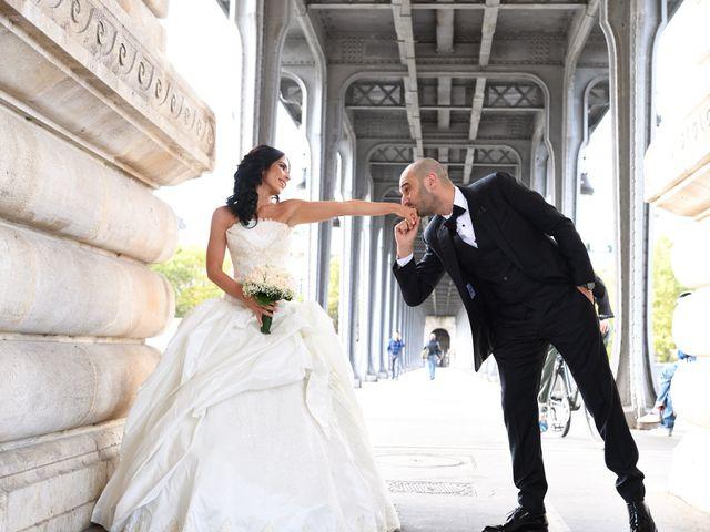Le mariage de Lionel et Léna à Boulogne-Billancourt, Hauts-de-Seine 24