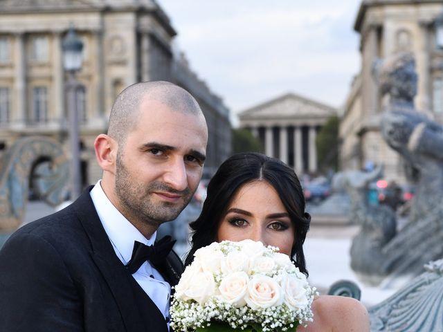 Le mariage de Lionel et Léna à Boulogne-Billancourt, Hauts-de-Seine 29