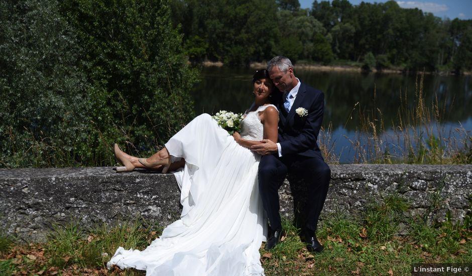 Le mariage de Patrice et Peggy à Muides-sur-Loire, Loir-et-Cher