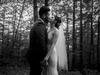 Le mariage de Marion et Gustavo