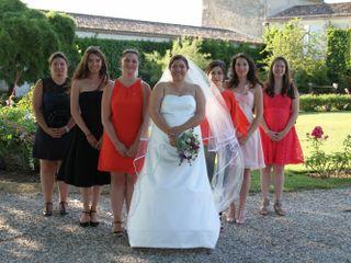 Le mariage de Mélanie et Patrice 2