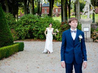 Le mariage de Mathilde et Nathan 2
