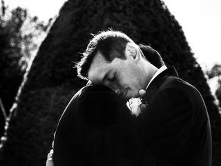 Le mariage de Etienne et Grégory