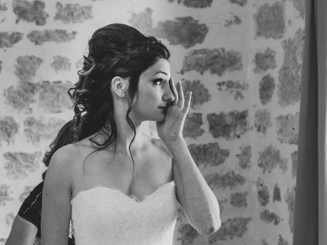Le mariage de Gustavo et Marion à Lalouvesc, Ardèche 6
