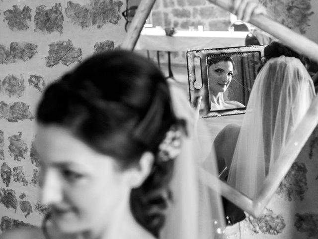Le mariage de Gustavo et Marion à Lalouvesc, Ardèche 7