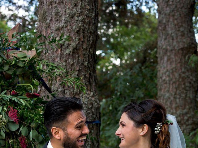 Le mariage de Gustavo et Marion à Lalouvesc, Ardèche 18
