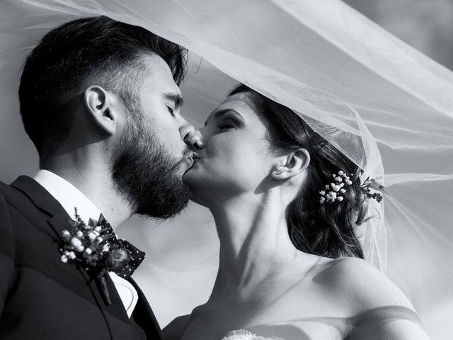 Le mariage de Gustavo et Marion à Lalouvesc, Ardèche 24