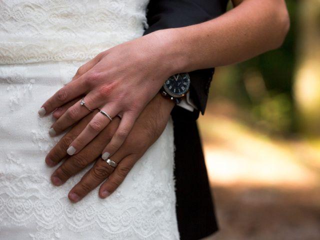 Le mariage de Gustavo et Marion à Lalouvesc, Ardèche 25