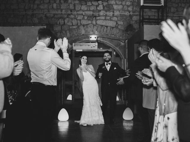 Le mariage de Gustavo et Marion à Lalouvesc, Ardèche 34