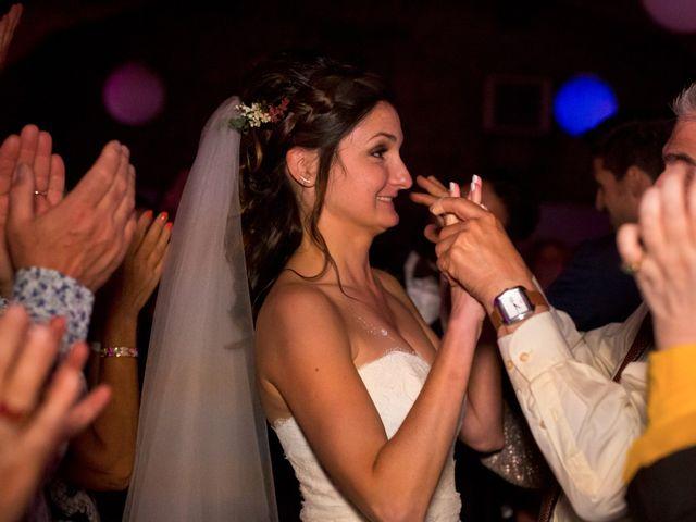 Le mariage de Gustavo et Marion à Lalouvesc, Ardèche 35