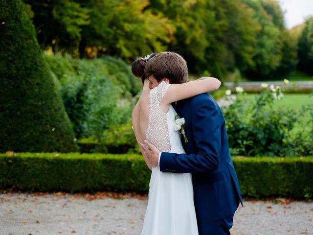 Le mariage de Nathan et Mathilde à Friaucourt, Somme 5