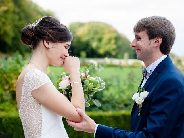 Le mariage de Nathan et Mathilde à Friaucourt, Somme 6