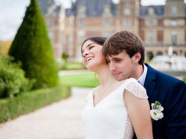 Le mariage de Nathan et Mathilde à Friaucourt, Somme 15