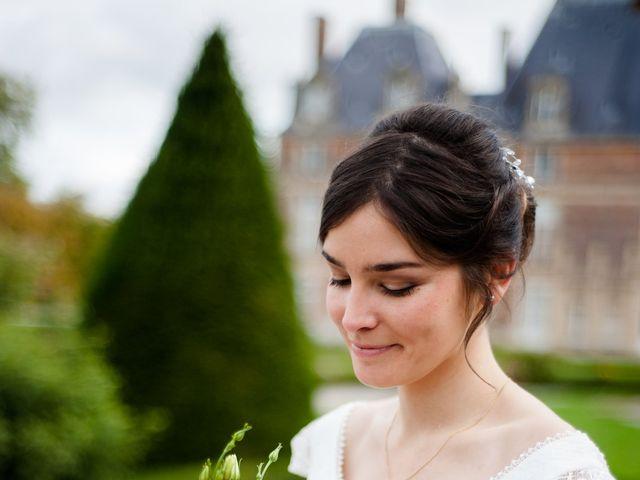 Le mariage de Nathan et Mathilde à Friaucourt, Somme 19