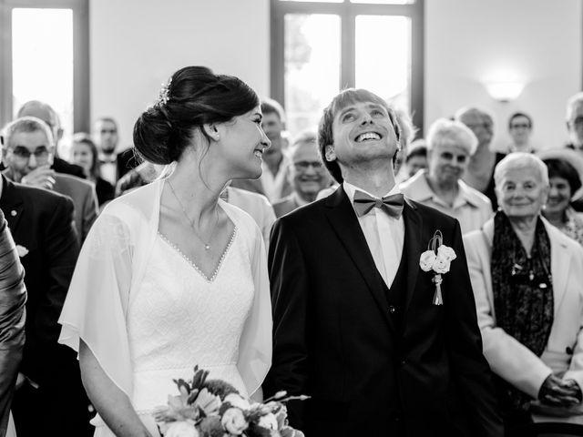 Le mariage de Nathan et Mathilde à Friaucourt, Somme 26