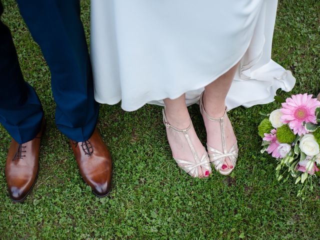 Le mariage de Nathan et Mathilde à Friaucourt, Somme 50