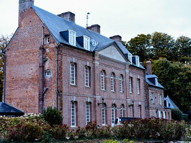 Le mariage de Nathan et Mathilde à Friaucourt, Somme 53